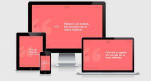 Responsive Design Trends