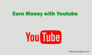 Earn money on Youtube 6 ways