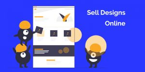 Sell Designs Online dotthemes