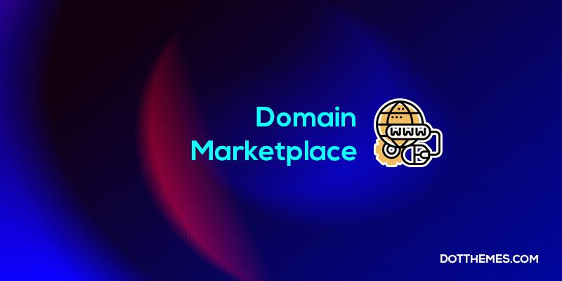 Domain Marketplace