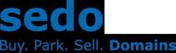 Sedo Domain marketplace